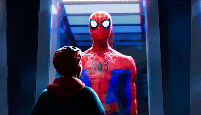 Ez az eddigi legjobb Pókember mozifilm!