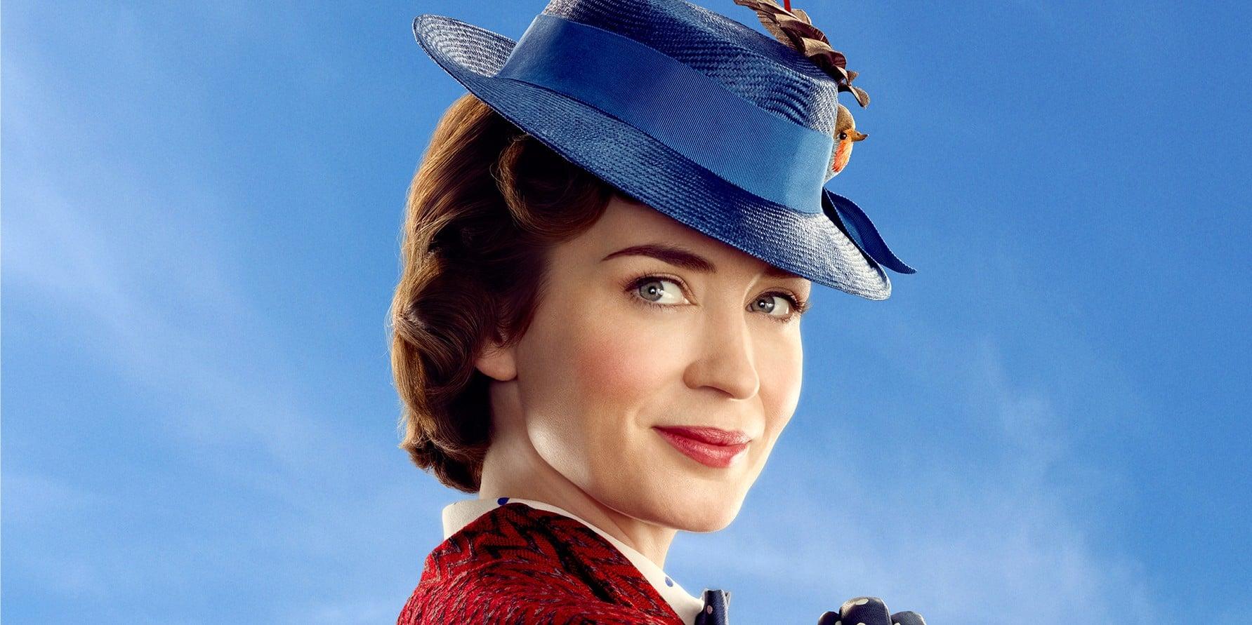Mary Poppins visszatér - Nem bűvöl el a csodadada
