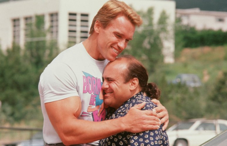 30 éves az Ikrek, amivel Schwarzenegger többet keresett, mint bármelyik Terminatorral