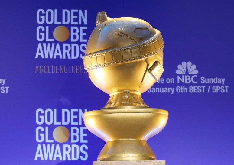 Szokatlan húzás a Golden Globe-on