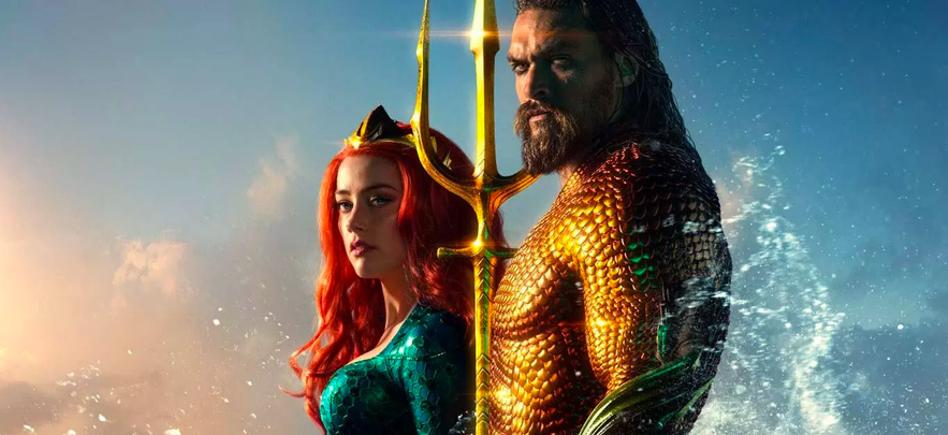 Aquaman – Verne Gyula forog a sírjában