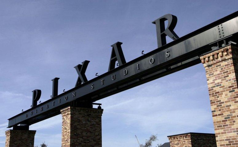 Készül a Pixar új mozija