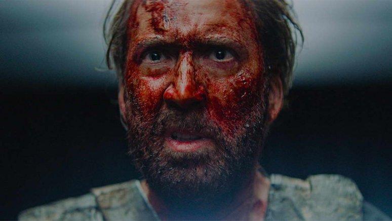 Nicolas Cage eddigi karrierje legvadabb filmjére készül!