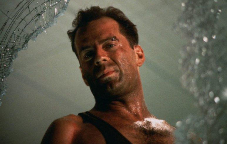 Itt a bizonyíték: a Die Hard igenis karácsonyi film!