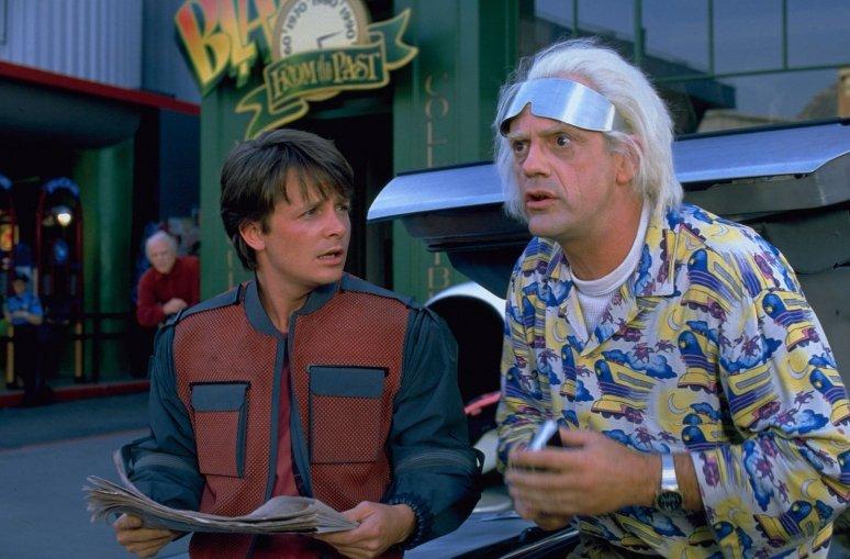 Elképesztően jó filmek és sorozatok voltak 1989-ben!