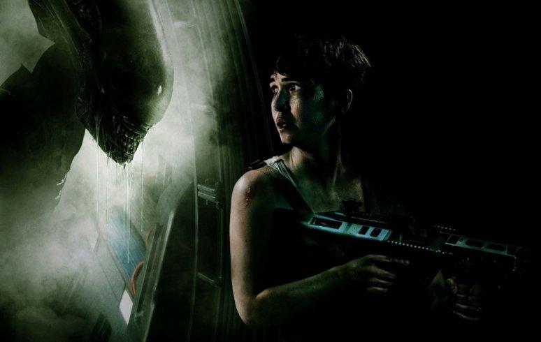 Katherine Waterston akár már holnap leforgatná az Alien: Awakeninget