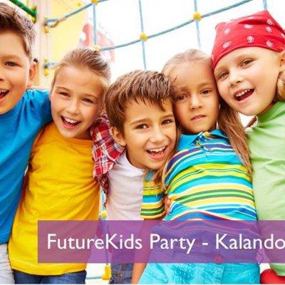 FutureKids Party