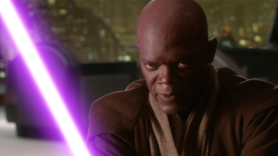 Samuel L. Jackson nagyon szeretne ismét Star Wars-filmben szerepelni