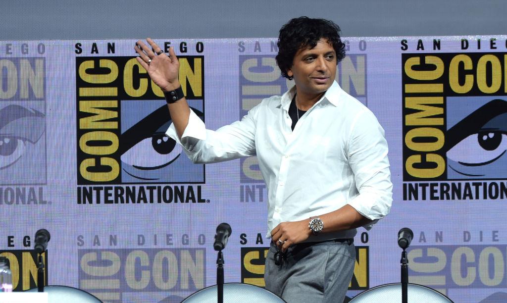 Kiderült M. Night Shyamalan titka: ezért nem vállalt be szuperhősfilmeket!