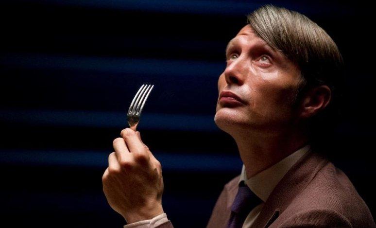 A kannibált alakító Mads Mikkelsennek megváltoztak az étkezési szokásai