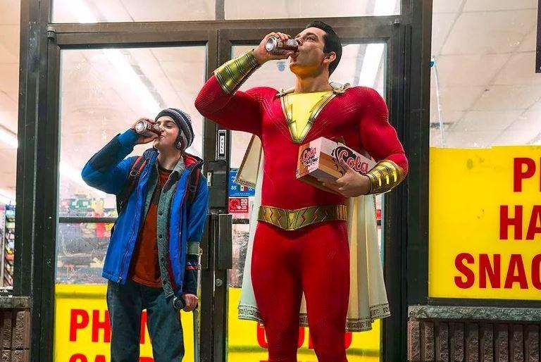 Nevettél már térdcsapkodva DC-s szuperhősfilmen? Idén majd fogsz!
