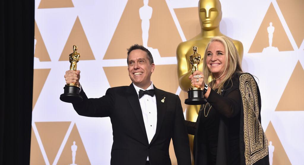 25 év után otthagyja a Pixart a Toy Story 3 Oscar-díjas rendezője