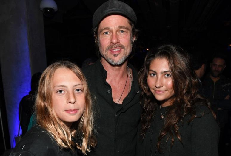 Brad Pitt a Soundgarden öngyilkos énekeséről forgat