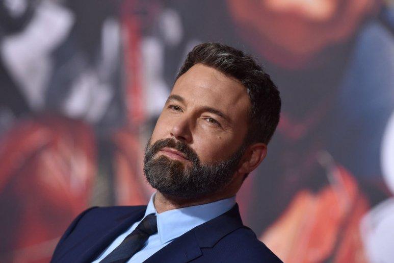 Először beszélt róla Ben Affleck, miért távozott a Batman projektből