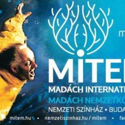 VI. Madách Nemzetközi Színházi Találkozó - MITEM