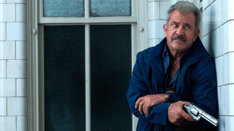 Mel Gibson újra jó színész lesz?
