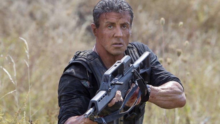 Stallone örökre szakított Rambóval és Rockyval, de azért csinál még pár kommandós és bokszolós filmet