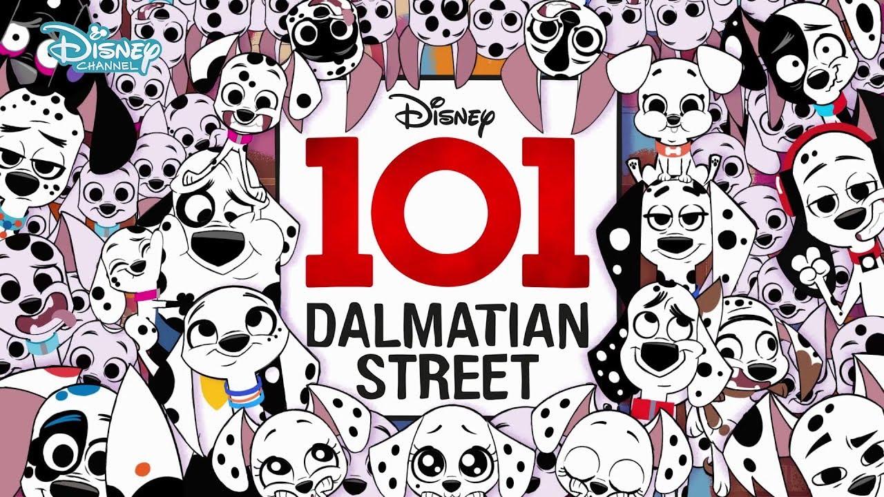 5 kulisszatitok a Dalmata utca 101 című sorozatról