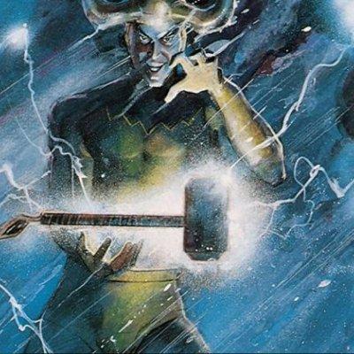 Mi lett volna, ha Loki kapja meg Thor kalapácsát? És ha Pókember beáll az F4-be?