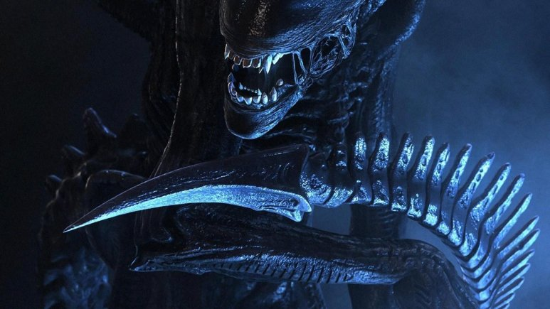 A bolygó neve: Halál a legjobb Alien-film és a Prometheus a legrosszabb? Vagy fordítva?