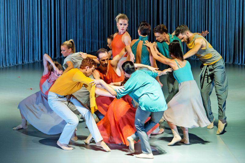 Nagyszabású produkció érkezik Pécsre: Puccini: Lidércek / Kritantémok