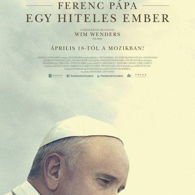 Ferenc pápa – Egy hiteles ember