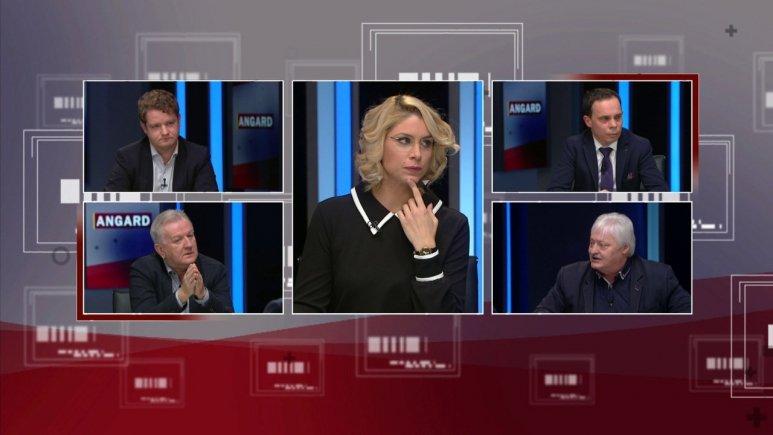 5 parázs hangulatú politikai vitaműsor, amit már a YouTube-on is megnézhetsz!