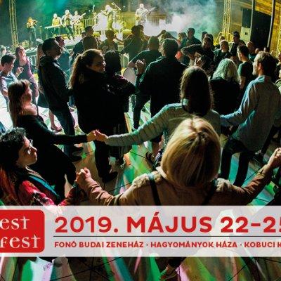 Budapest Folk Fest 2019
