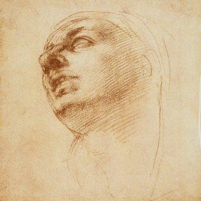 A test diadala - Michelangelo és a 16. századi itáliai rajzművészet
