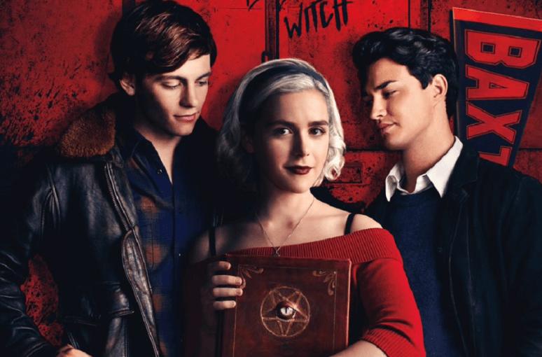 """Pokolian jó lett a """"sátánista Sabrina"""" 2. évada!"""