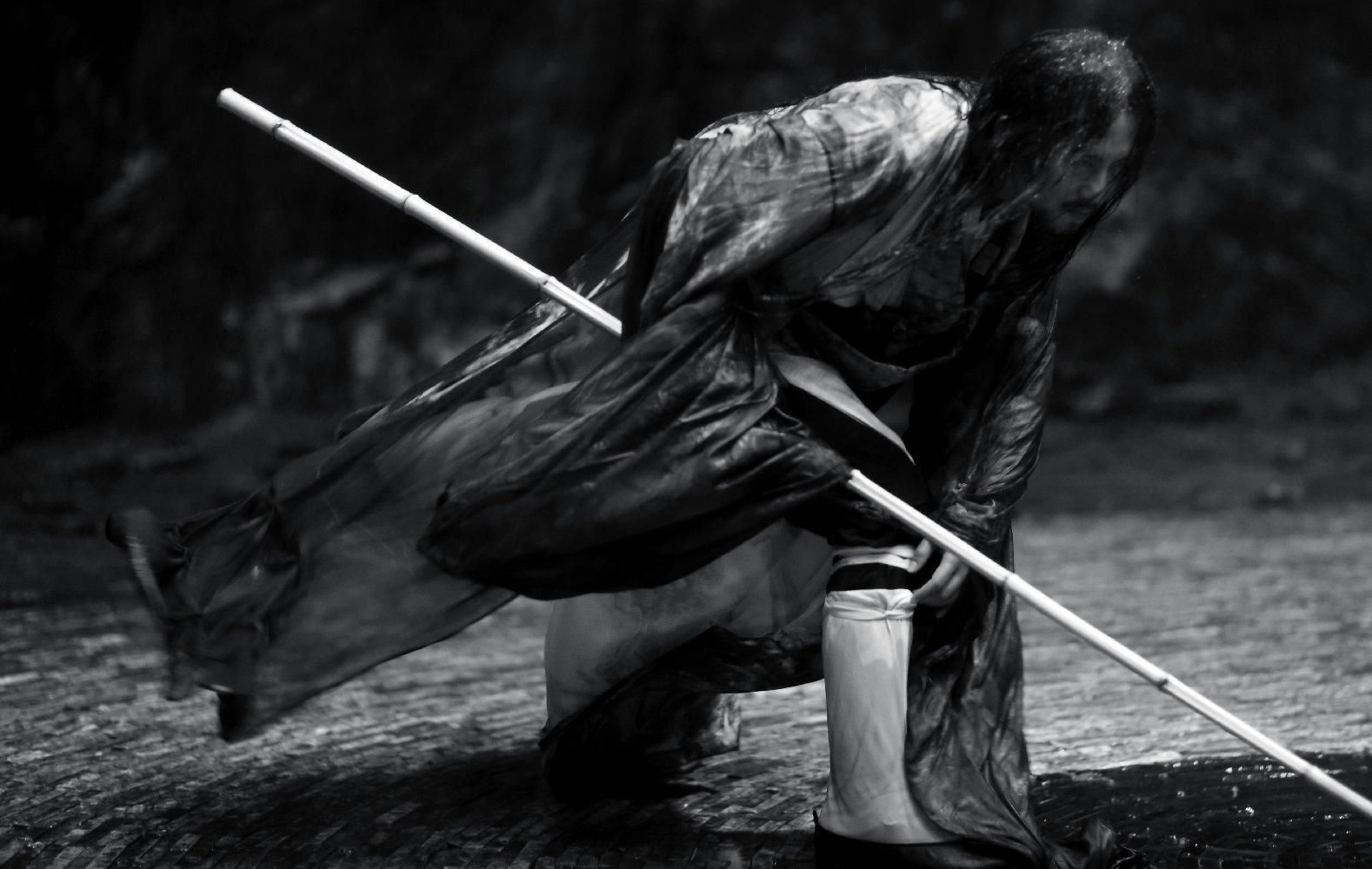 Harcművész film talán még sosem volt ilyen szép!
