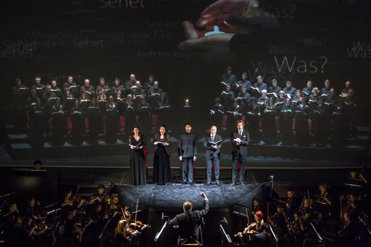 Bach, Mascagni és Mel Gibson alkotásai húsvétkor az Operában
