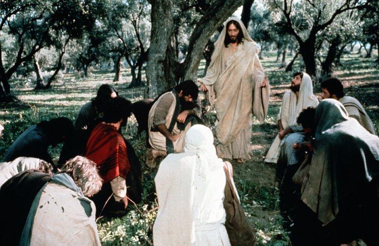 4 + 1 film Jézusról
