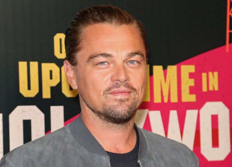 Leonardo DiCaprio újabb Oscar-díjas rendezővel társul