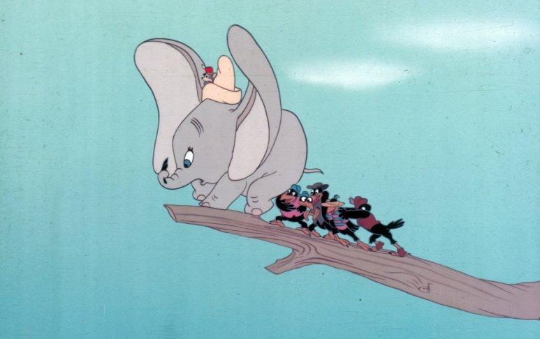 Mészárlásba kezd a Disney