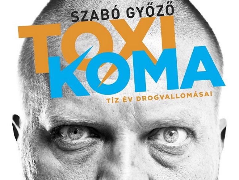 Szabó Győző drogos vallomásából forgat filmet Herendi Gábor