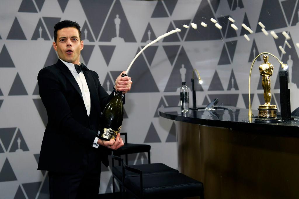 Kiderült az új Bond film szereposztása