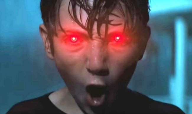 Brightburn – A lángoló fiú – Batmannek végig igaza volt!
