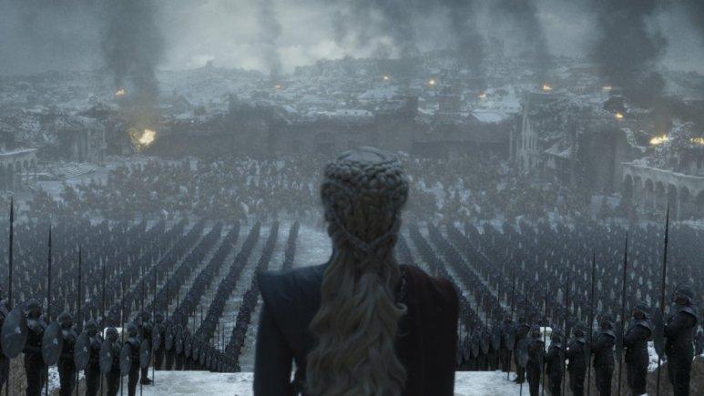 Daenerys utolsó nagy beszédét Hitler szónoklatai ihlették