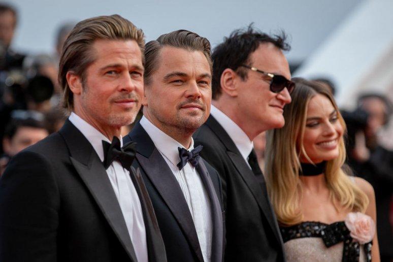 Tarantino új filmjét imádják a kritikusok