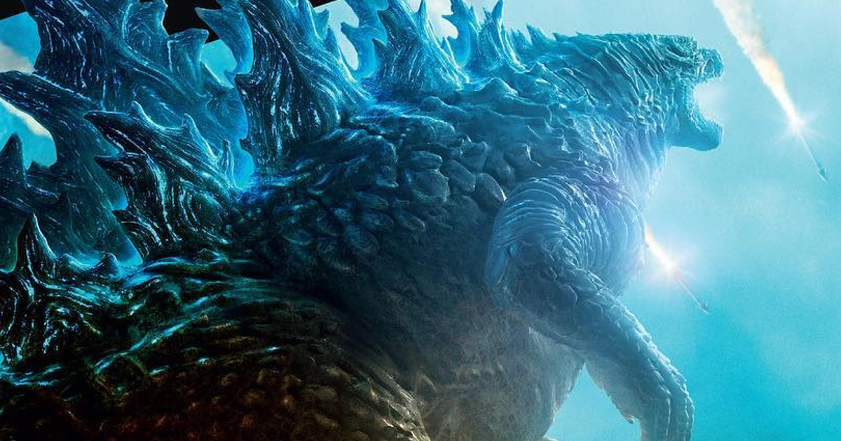 Godzilla II – A szörnyek királya - A kedvenc hüllőnk újra szétcsap