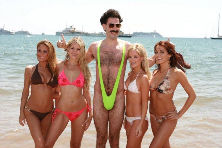 12 dolog, amit nem tudtál a Boratról