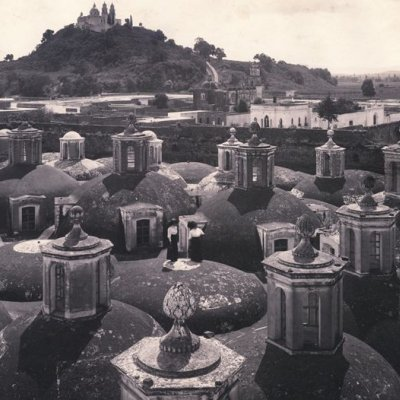 Frida országa ׀ Guillermo Kahlo mexikói fotográfiái