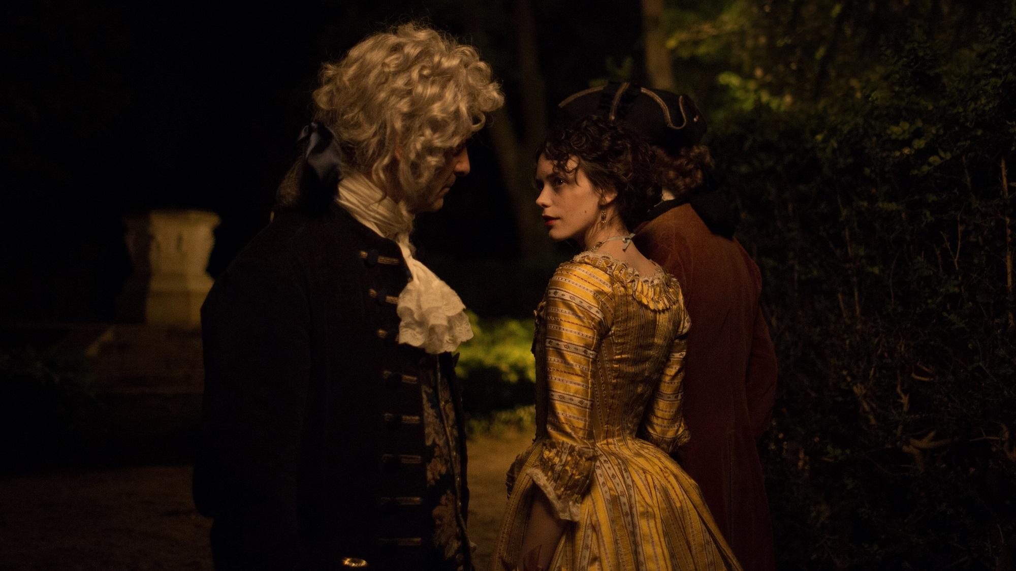 Casanova - Az utolsó szerelem - A csábítás dögunalmas is lehet