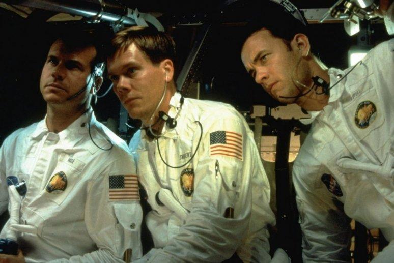 25 éves az Apollo 13