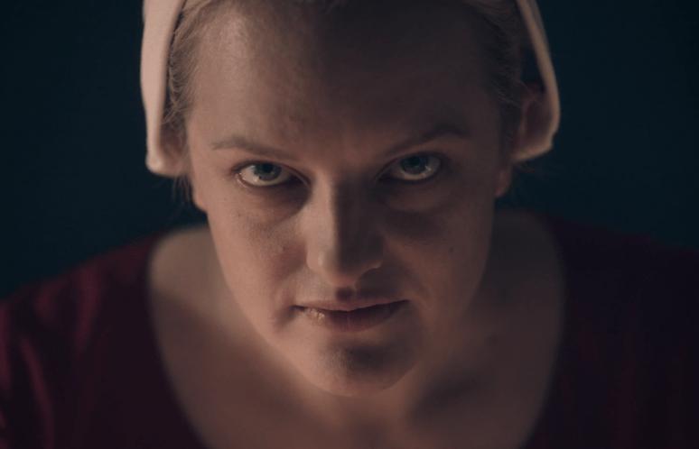 A szolgálólány meséje - Közeleg a nők bosszúja