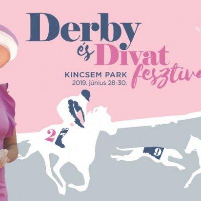 Derby és Divat Fesztivál