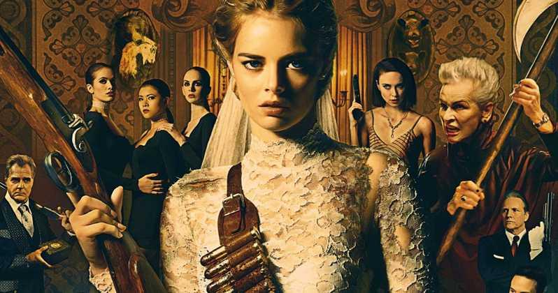 Iszonyú vicces horrorfilm készült a szegény ember Margot Robbie-jával