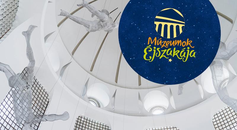 Varázslat, illúzió és időutazás gyerekeknek a Múzeumok Éjszakáján