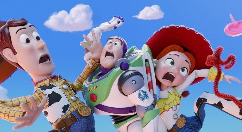Eldobod az agyad ettől a Toy Story-rajongói teóriától